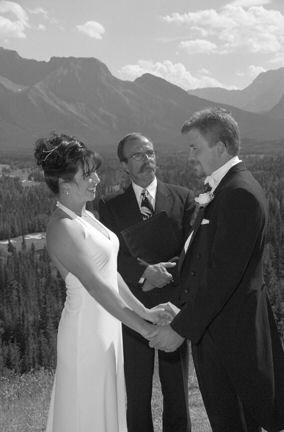 Calgary Wedding Logo